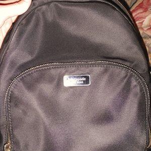 Medium kate spade backpack purse